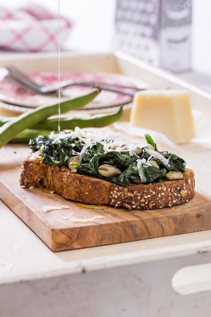toast workshop la cucina del sole amsterdam