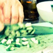 Private Cooking lesson La Cucina del Sole Amsterdam