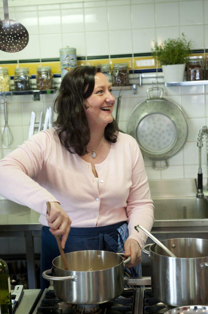 Nicoletta kitchen la cucina del sole amsterdam