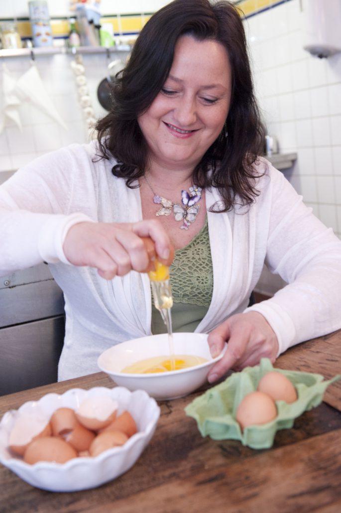 workshop nicoletta la cucina del sole amsterdam