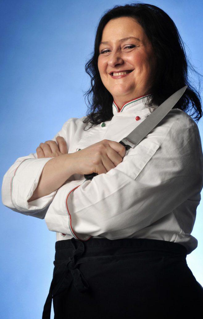 Nicoletta Tavella la cucina del sole amsterdam