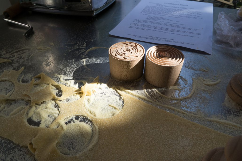 workshop pasta fresca la cucina del sole amsterdam