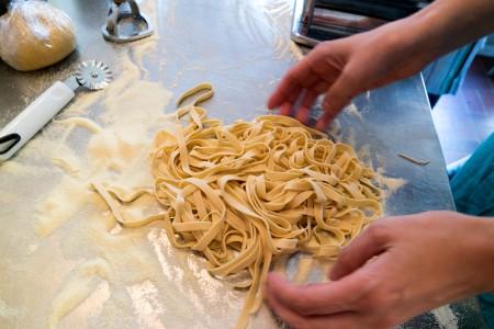 workshop pasta amsterdam