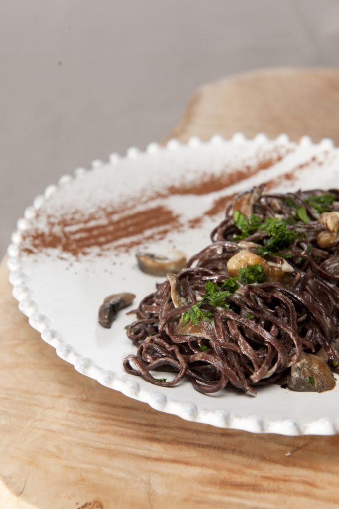 Cooking course The regional Italian cuisine la cucina del sole amsterdam