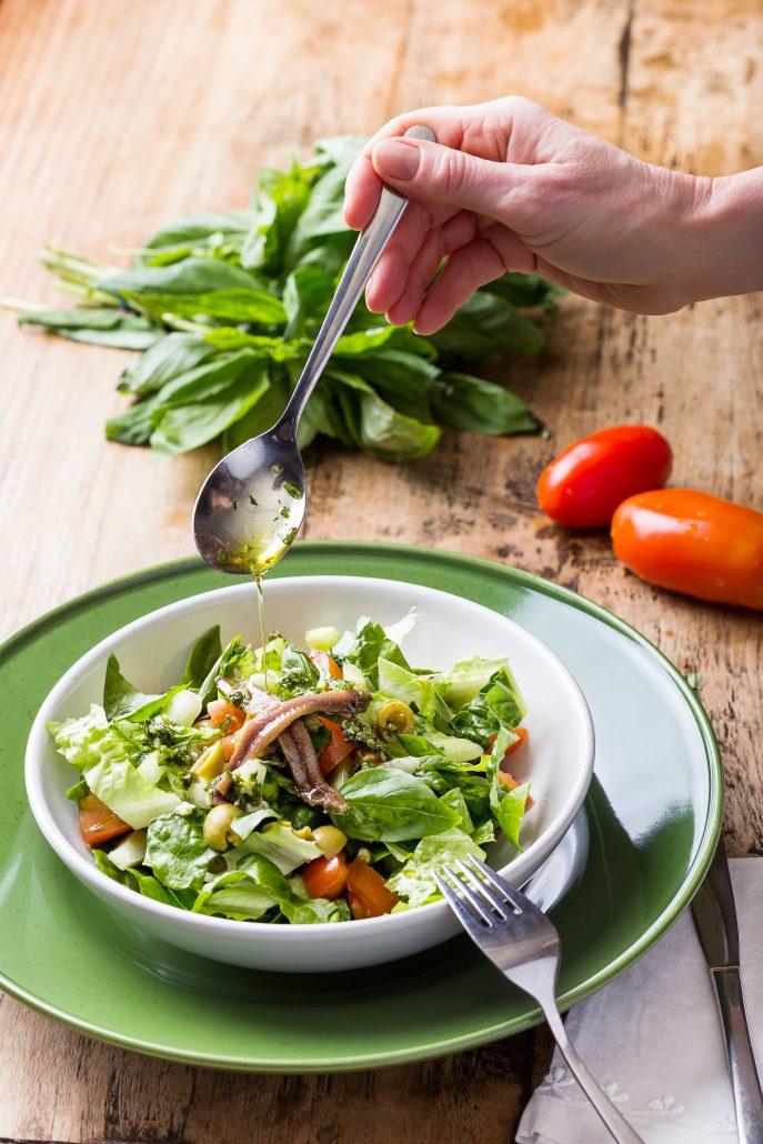 The Healthy Italian Cuisine La cucina del sole Amsterdam