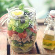 Insalata nizzarda salade nicoise