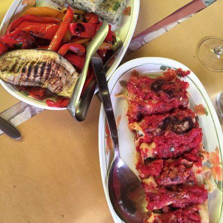 Tuscan cooking workshop Amsterdam toscaanse kookworkshop