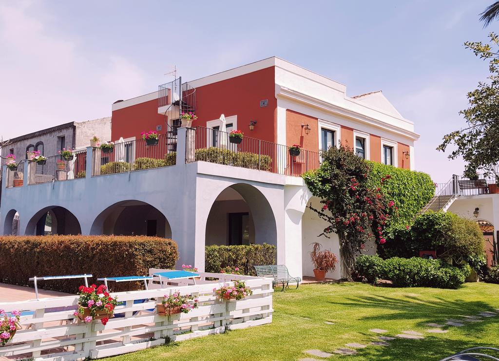 Hotel Giarre culinary holidays