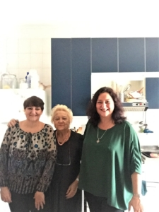 Team La Cucina del Sole in Bari