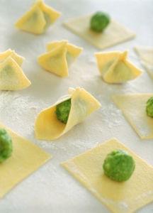 masterclass filled pasta Amsterdam